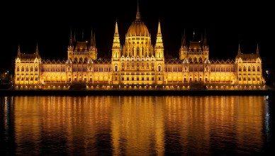 Celíacos en Budapest