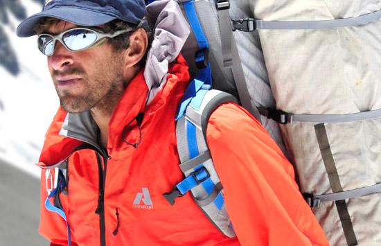 Del Everest al Aconcagua