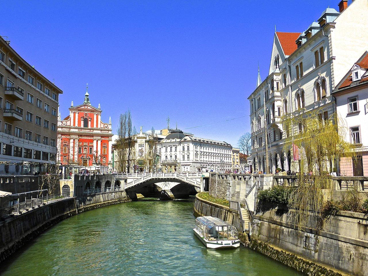 Eslovenia, un paraíso en varios sentidos