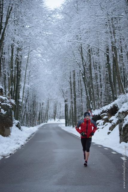 Correr, una forma de sentirse libre
