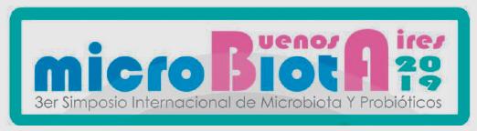 Microbiótica Buenos Aires 2019.