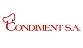 Condiment S.A. / Onza de Oro / Pérgola