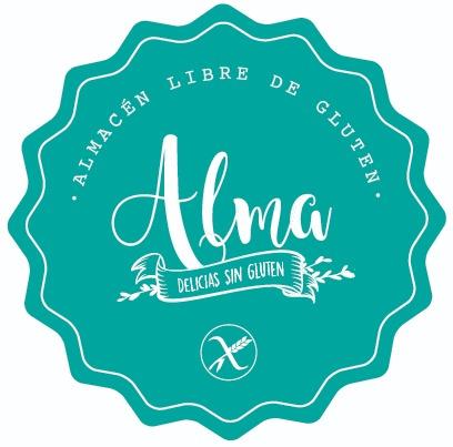 Alma Delicias sin Gluten