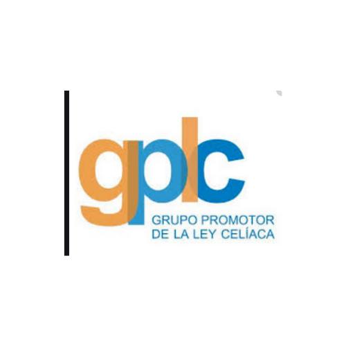 GPLC: Grupo Promotor Ley Celíaca