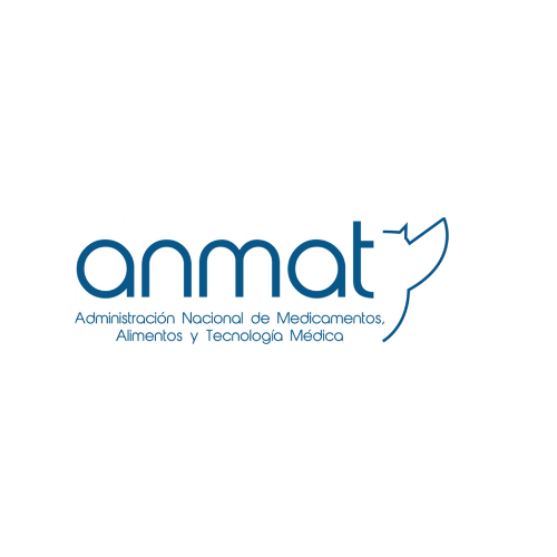 ANMAT   ADMINISTRACIÓN NACIONAL DE MEDICAMENTOS, ALIMENTOS Y TECNOLOGÍA MÉDICA.
