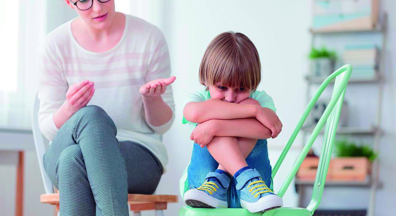 Autismo y dieta libre de gluten