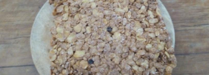 Barrita de Cereal