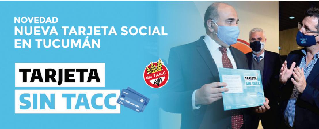 Nueva Tarjeta Social en Tucumán Exclusiva para personas sin obra social